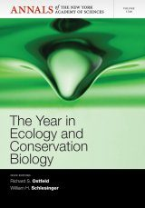 The Year in Ecology and Conservation Biology 2012