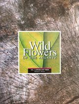 Wild Flowers of the Algarve, Volume 1