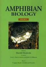 Amphibian Biology, Volume 9, Part 2