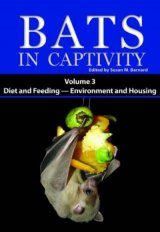 Bats in Captivity, Volume 3