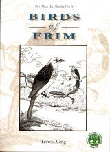 Birds of FRIM