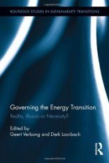 Governing the Energy Transition