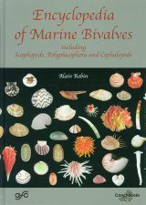 Encyclopedia of Marine Bivalves, Including Scaphopods, Polyplacophora and Cephalopods