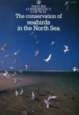 Conservation of Seabirds in the North Sea