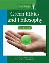 Green Ethics and Philosophy