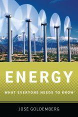 Energy: What Everyone Needs to Know