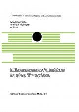 Diseases of Cattle in the Tropics