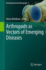 Arthropods as Vectors of Emerging Diseases