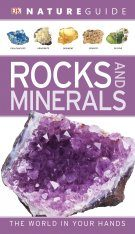 DK Nature Guide Rocks and Minerals