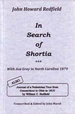 In Search of Shortia