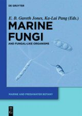 Marine Fungi And Fungal-Like Organisms