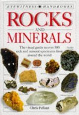 Eyewitness Handbook: Rocks and Minerals