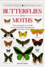 Eyewitness Handbook: Butterflies and Moths