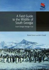 A Field Guide to the Wildlife of South Georgia