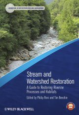Stream and Watershed Restoration