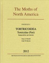 The Moths of America North of Mexico, Fascicle 8.1: Tortricoidea - Tortricidae (Part) - Sparganothini and Atteriini