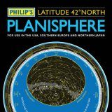 Philip's Planisphere: Latitude 42° North