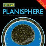 Philip's Planisphere: Latitude 51.5° North
