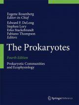 The Prokaryotes, Volume 2