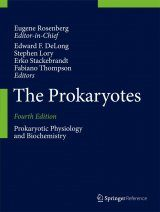 The Prokaryotes, Volume 3