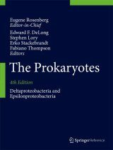 The Prokaryotes, Volume 10