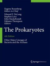 The Prokaryotes, Volume 11