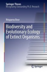 Biodiversity and Evolutionary Ecology of Extinct Organisms