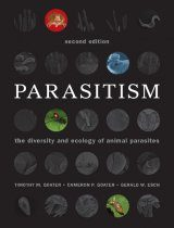 Parasitism: The Diversity and Ecology of Animal Parasites