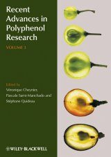 Recent Advances in Polyphenol Research, Volume 3