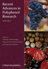 Recent Advances in Polyphenol Research, Volume 2