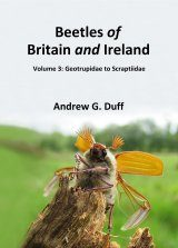 Beetles of Britain and Ireland, Volume 3