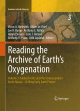 Reading the Archive of Earth's Oxygenation, Volume 3