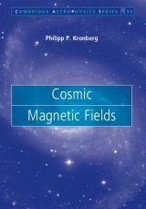 Cosmic Magnetic Fields