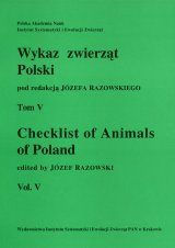 Checklist of Animals of Poland, Volume 5: Hymenoptera - Postscript