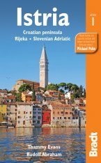 Bradt Travel Guide: Istria