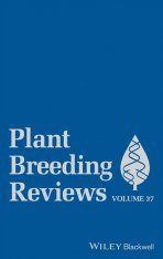 Plant Breeding Reviews, Volume 37