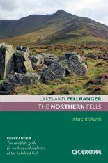 Cicerone Guide: the Northern Fells