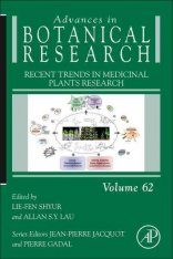 Advances in Botanical Research, Volume 62