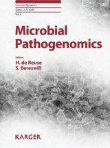 Microbial Pathogenomics