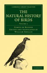 The Natural History of Birds, Volume 1