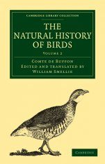 The Natural History of Birds, Volume 2