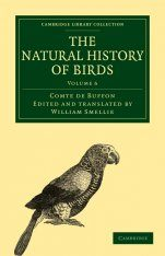 The Natural History of Birds, Volume 6