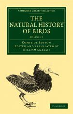 The Natural History of Birds, Volume 7