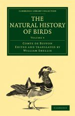 The Natural History of Birds, Volume 9