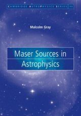Maser Sources in Astrophysics