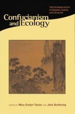 Confucianism and Ecology