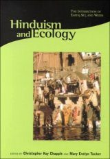 Hinduism and Ecology
