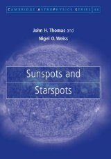 Sunspots and Starspots