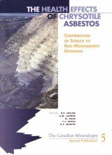 Health Effects of Chrysotile Asbestos