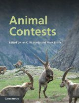 Animal Contests